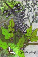 Sherwood and Vega: Forest Flies, Dragonfly Dreams, bedtime story, beginner reader, dragonfly books, childrens books