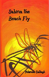 Sabina the Beach Fly, childrens books, beginning reader, bedtime story