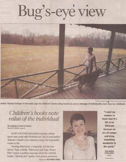 desoto appeal, commercial appeal, hernando author, yolanda cullagh